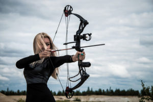 Using a Bow Stabilizer